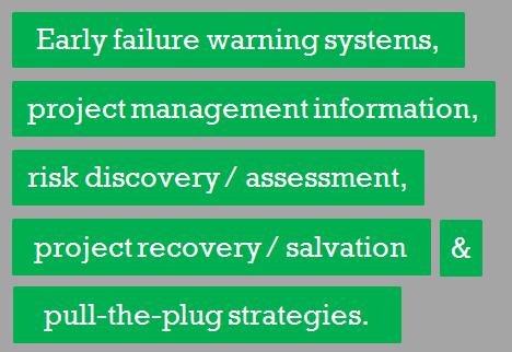 ffdl project management insert